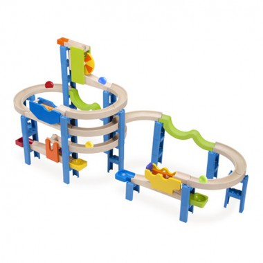 Trix Track - Spiral Coaster Track