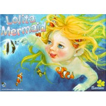 Lolita Mermaid