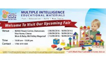 September Upcoming Fair