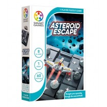 A-Asteroid Escape