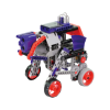 ROBOTICS SMART MACHINES ROVERS & VEHICLES