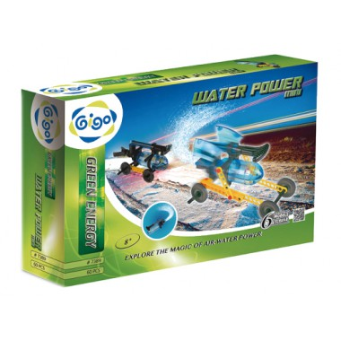 Water Power Mini