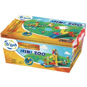 Junior Engineer-Mini Zoo