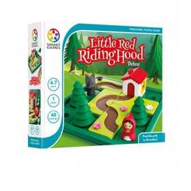 Little Red Riding Hood-Deluxe