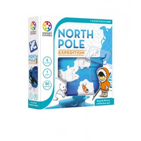 North Pole-Expedition