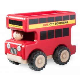 Mini World-City Sightseeing Bus