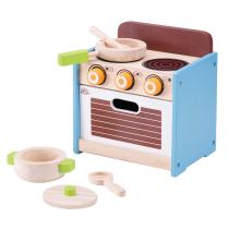 Little Stove And Oven
