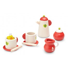 Tea Break Set