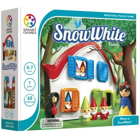A-Snow White Deluxe
