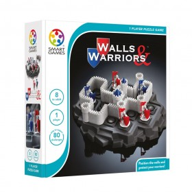 Smart Games - Walls & Warriors