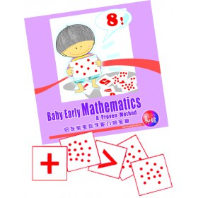 Math Dot Card